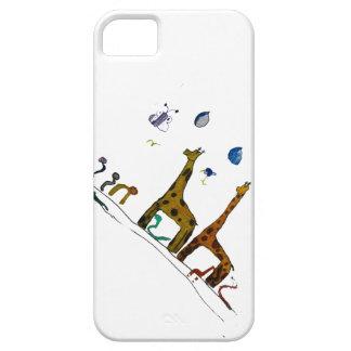 Noah's Animals iPhone SE/5/5s Case