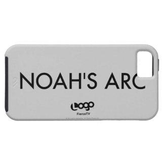 Noah's Arc - Black iPhone SE/5/5s Case