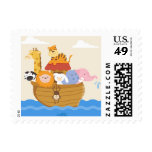 Noah's Arc Stamp