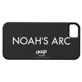 Noah's Arc - White iPhone SE/5/5s Case