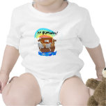 Noah's Ark 1st Birthday Tshirts and Gifts