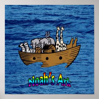Noah's Ark #3 Poster