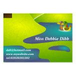Noahs Ark Business Card Template