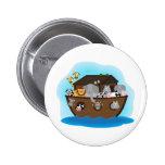 Noah's Ark Button