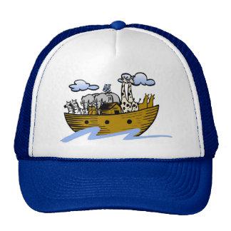 Noah's ark Christian artwork_3 Trucker Hat