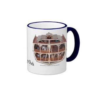 Noahs Ark Coffee Mug