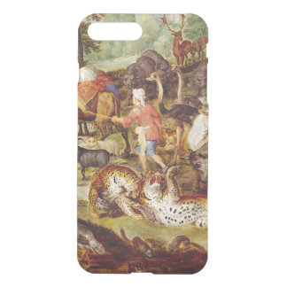 Noah's Ark, detail of the right hand side iPhone 8 Plus/7 Plus Case