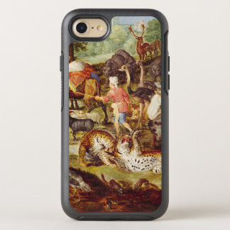 Noah's Ark, detail of the right hand side OtterBox Symmetry iPhone 7 Case