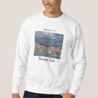 Noahs Ark Diorama Long Sleeve Shirt
