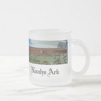 Noahs Ark Frosty Mug