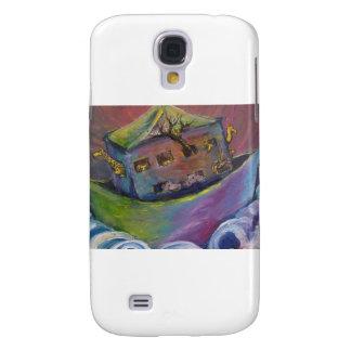 Noah's Ark Galaxy S4 Covers