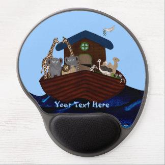 Noah's Ark Gel Mouse Pad