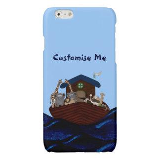 Noah's Ark Glossy iPhone 6 Case