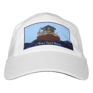 Noah's Ark Hat