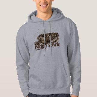 Noah's Ark Hoodies