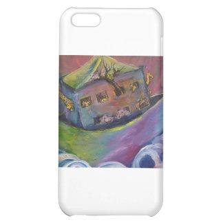 Noah's Ark iPhone 5C Case