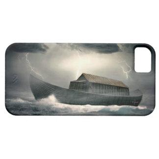 Noah's Ark iPhone SE/5/5s Case