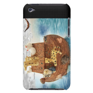 Noah's Ark iPod Touck Speck Case