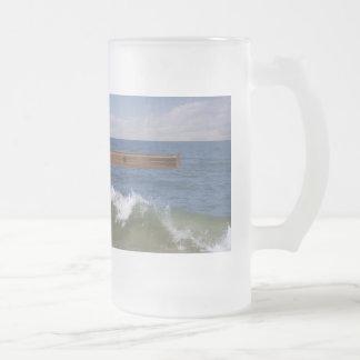 Noahs Ark Large Frosty Mug
