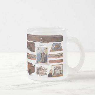 Noahs Ark Model Mug