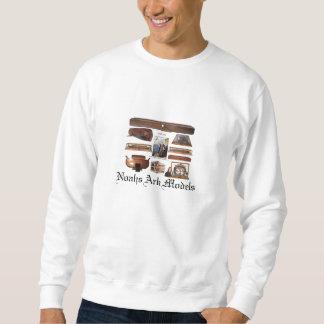 Noahs Ark Model Store Shirt