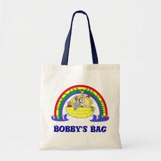 Noah's Ark personalized Bag