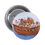 Noah's Ark Pin