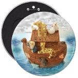 Noah's Ark Pins