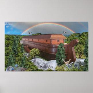 Noahs Ark Poster