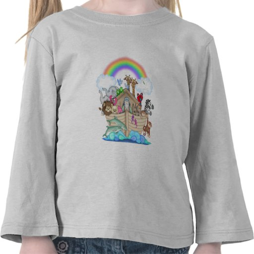 Noahs Ark Shirts