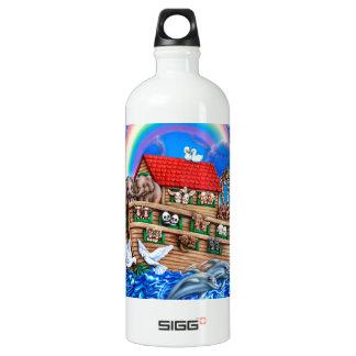 Noah's Ark SIGG Traveler 1.0L Water Bottle