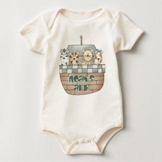Noah's Ark T-Shirt shirt