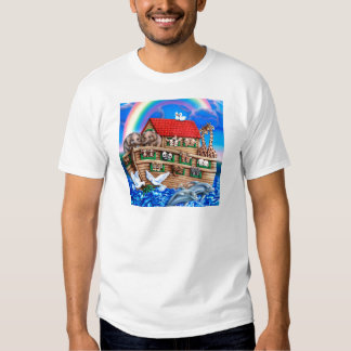 Noah's Ark Tee Shirt
