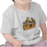 Noah's Ark Tshirt