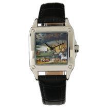 Noah's Ark Wrist Watch
