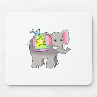 NOAHS ELEPHANT MOUSE PAD
