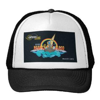 Noah's Flood at LA Opera Trucker Hat