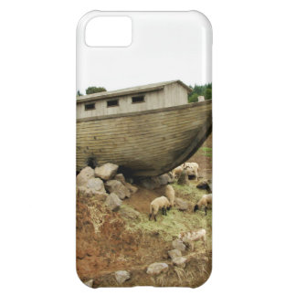 Noahs Landing iPhone 5C Cover