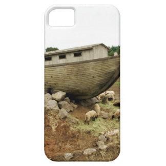 Noahs Landing iPhone SE/5/5s Case