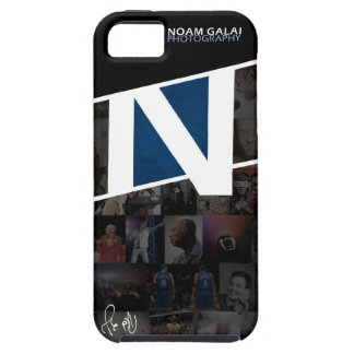 Noam iphone Case