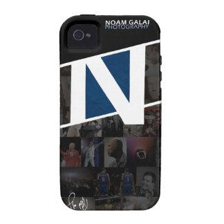 Noam iphone Case Vibe iPhone 4 Cover