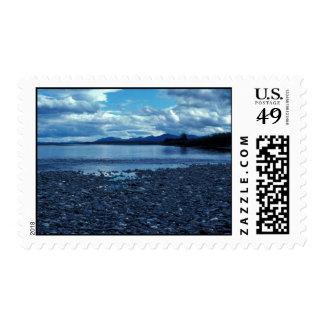 Noatak River Above Kelley River Postage Stamps
