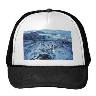 Noatak River - Aerial View Hat