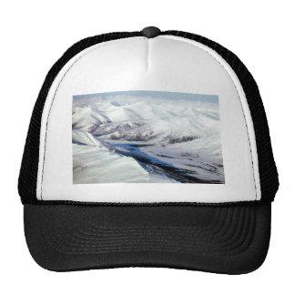 Noatak River - Aerial View Trucker Hats