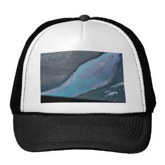 Noatak River Middle Section - Aerial View Trucker Hat