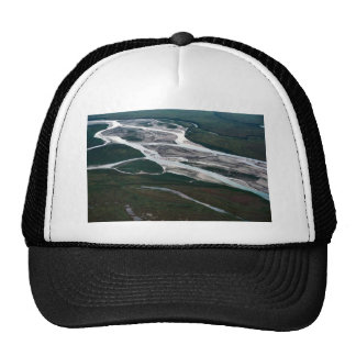 Noatak River Middle Section - Aerial View Hats