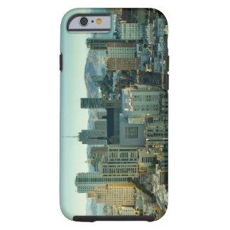 Nob Hill, San Francisco Funda Para iPhone 6 Tough