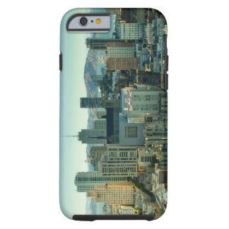 Nob Hill, San Francisco Tough iPhone 6 Case
