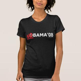 NObama '08 T-Shirt