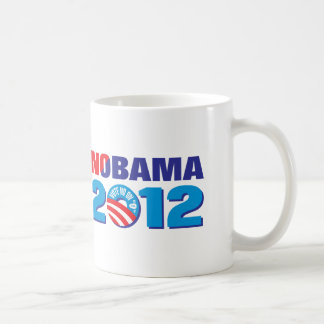 NOBAMA 2012 COFFEE MUG